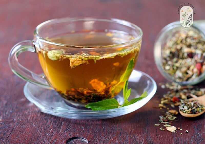 Cách làm trà trái cây hoa quả nhiệt đới ngon nhất